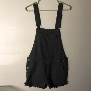O'Neill shorts overalls